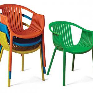 כיסאות מסעדה/בית קפה